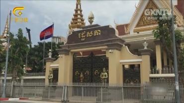 柬埔寨国际游客数量锐减