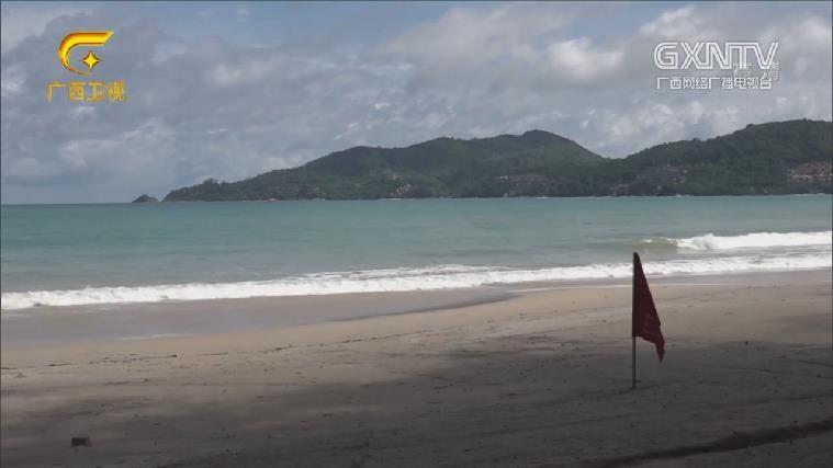 泰國普吉島海灘開放 游客寥寥