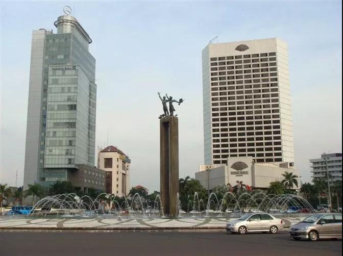 金融   人民币国际化在印尼取得新进展